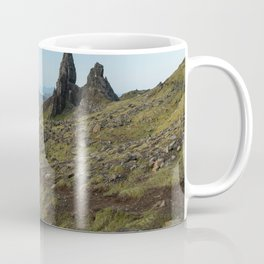 OldMan of Storr Coffee Mug
