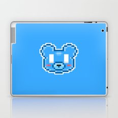 8Bit Kawaiikuma Laptop & iPad Skin