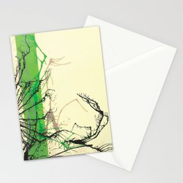 Memoir #5 Stationery Cards
