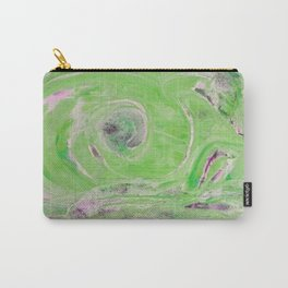 Innere Auge abstrakt 06 Carry-All Pouch