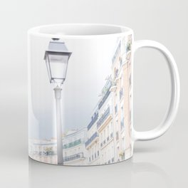 Montmartre in Paris Coffee Mug
