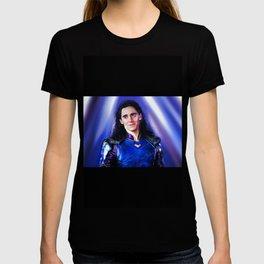 Loki - Ragnarok V T-shirt