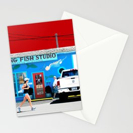 Cape May Stationery Cards