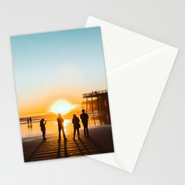 4 Freinds Stationery Cards