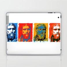 Plato  Laptop & iPad Skin