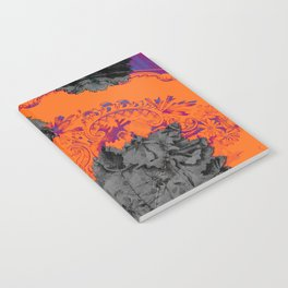 A colorful symphony for Anna Notebook
