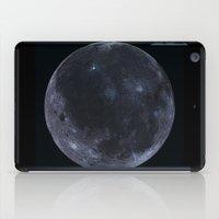 titan iPad Cases featuring Titan #2 by Tobias Bowman