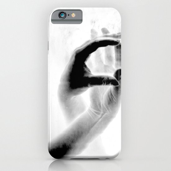 Fingers #2 iPhone & iPod Case