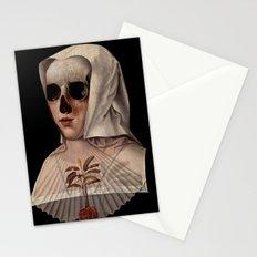 VANITAS III Stationery Cards