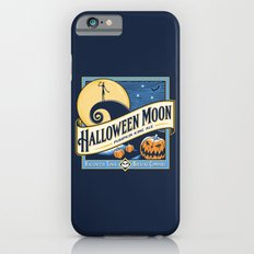 Halloween Moon Slim Case iPhone 6s