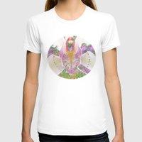 olivia joy T-shirts featuring Joy by CrismanArt