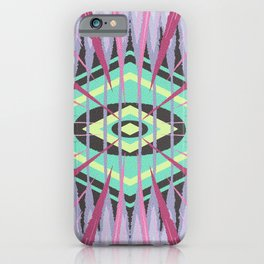 Minds Eye (Trapped Inside) iPhone Case