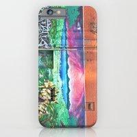 woodwards art iPhone 6s Slim Case