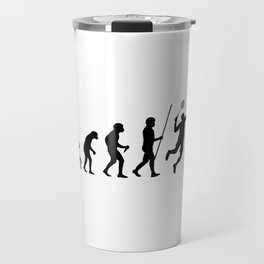 Badminton Evolution Travel Mug