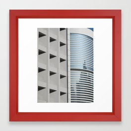 Form & Function Framed Art Print