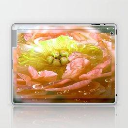 Glass Bead Game Laptop & iPad Skin