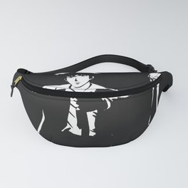 Spike Jet Knock Out - Cowboy Bebop Fanny Pack