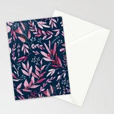 Eucalyptus Pink Stationery Cards