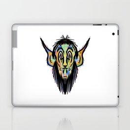 Hipster Werewolf Laptop & iPad Skin