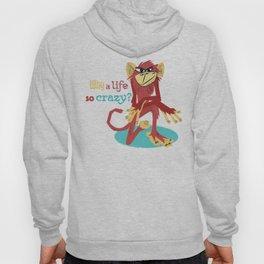 Monkey2 Hoody