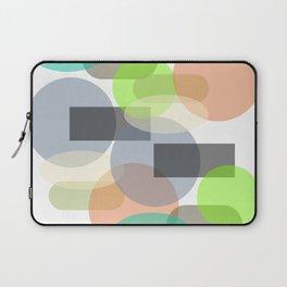 Abstract geometric background  #society6 #decor #buyart #artprint Laptop Sleeve