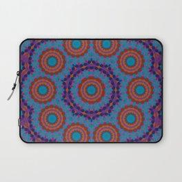 Mosaic Mandala Laptop Sleeve