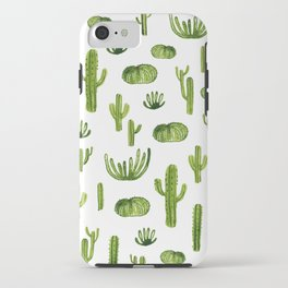 Tucson Cacti iPhone Case