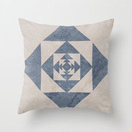 ever tortured me Throw Pillow