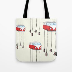 the daliwagen Tote Bag