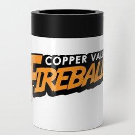 Copper Valley Fireballs Can Cooler