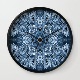 Moments of Tranquility... Wall Clock