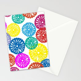 Party Banners Stationery Cards