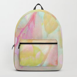Autumn Fantasy Abstract Backpack