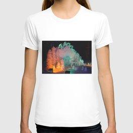 Aurora Dreams T-shirt