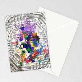 Grandma's Moon Stationery Cards