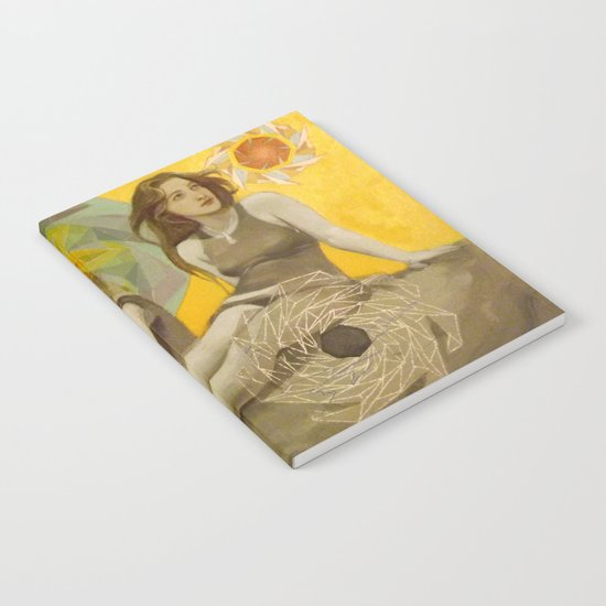 Stone Harbor Notebook