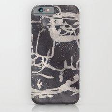 Untitled 001 iPhone 6s Slim Case