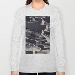Swim Long Sleeve T-shirt