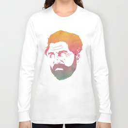 VAPID NO. 22 Long Sleeve T-shirt