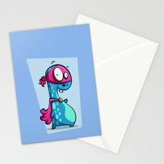 SUPER DINO Stationery Cards