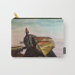 Far From Here Carry-All Pouch