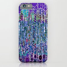:: Purple Rain :: Slim Case iPhone 6