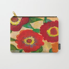 park flower1 Carry-All Pouch