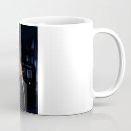 Doctor Who's Amy Pond Coffee Mug