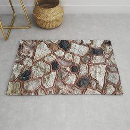 Stone Design Rug