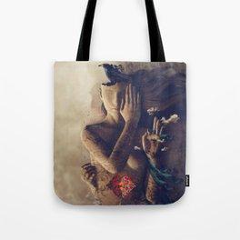 Inner Oracle Tote Bag