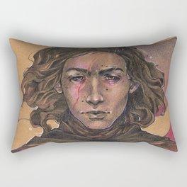 Master Ren Rectangular Pillow