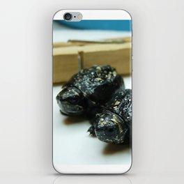Little Stinkers iPhone Skin