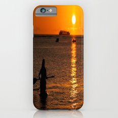 We only part to meet again iPhone 6s Slim Case