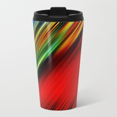We're Hallucinating As Fast As We Can! Travel Mug